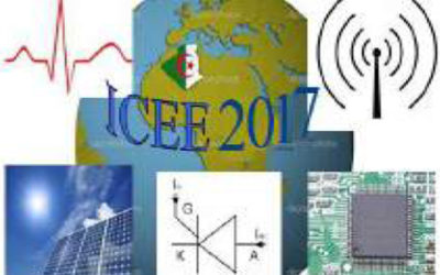 The 5th International Conference on Electrical Engineering – ICEE'2017 on October 29th to 31st, 2017, Boumerdes, Algeria