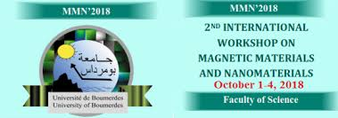 2nd International Workshop on Magnetic Materials and Nanomaterials MMN'2018, UMBB 2018