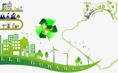 Signature d'un Mémorandum d'entente sur le projet «Eco-développement : Ville Durable», le 15 Juillet 2018