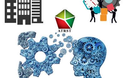 Création d'équipes mixtes : Recherche – Industrie