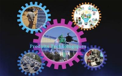 Produits Technologiques de Recherche et de l'innovation issus des Projets de l'ATRST