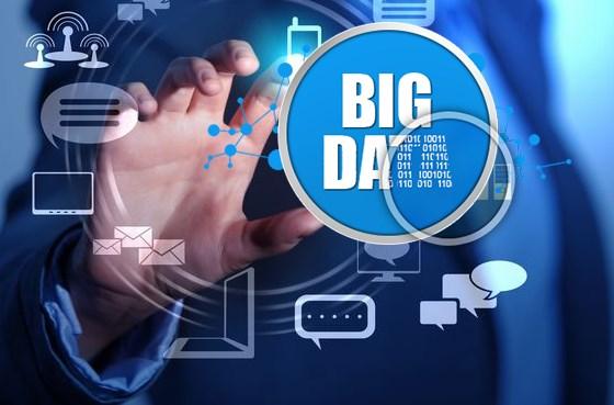 Journée d'étude sur la DATA organisée par l'ATRST