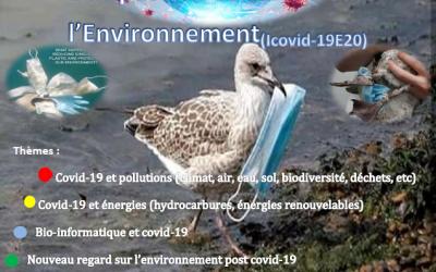 1er séminaire international Icovid-19E20, les 30-31 Décembre 2020 – Université de Blida