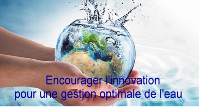 Annoncement des lauréats de la 2ème édition du concours national du meilleur projet dans les ressources en eau